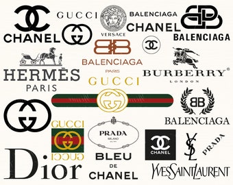 Chanel Svg Logo