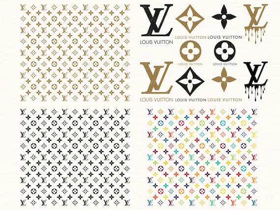 Fashion Brand Logo Svg Designer Brand Logo Svg Fashion Brand Etsy