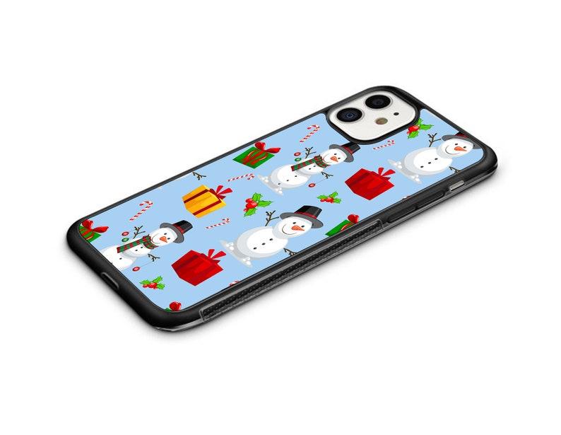 Christmas Style iPhone 12 Mini Case iPhone 12 Pro Case iPhone 11 Case iPhone 11 Pro Case iPhone 11 Pro Max Case Samsung Case Galaxy Case