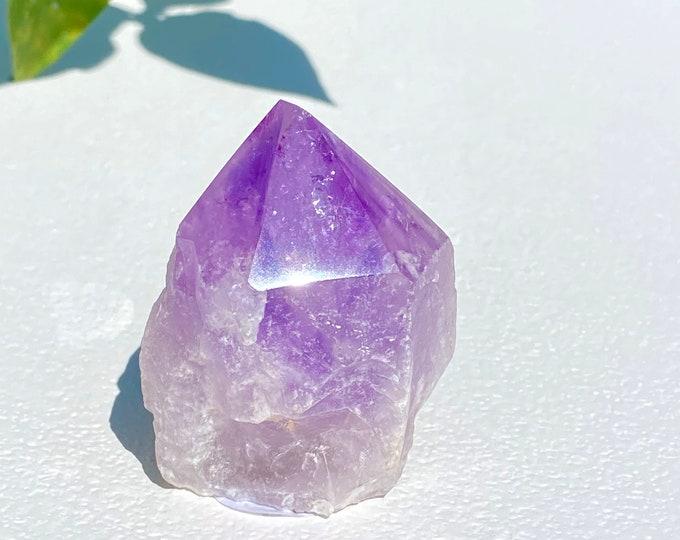 Amethyt Crystal