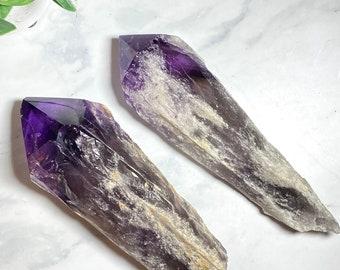 Amethyst XL Root Crystals