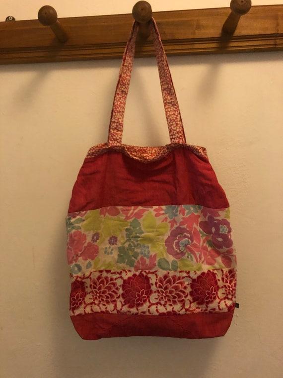 Liberty woman's bag