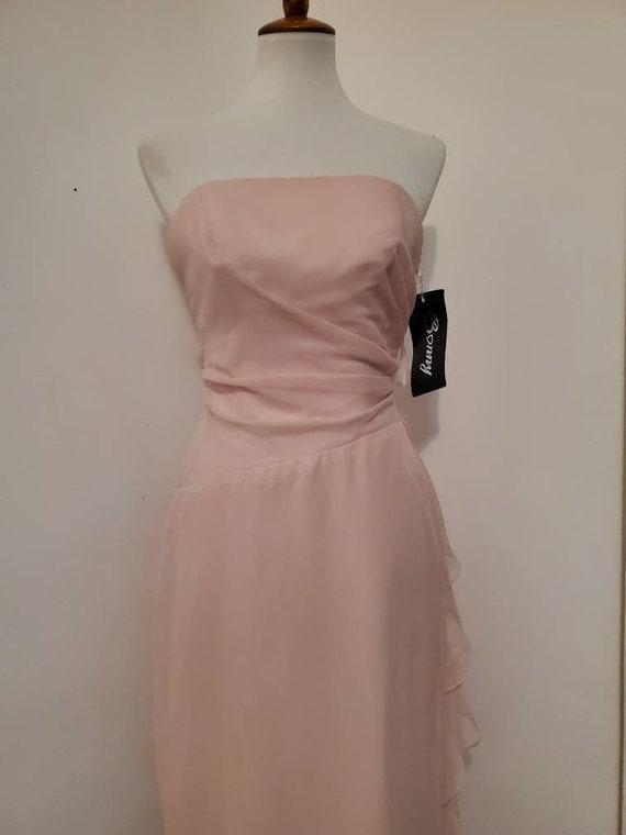 Vintage 1980s Bonny dress