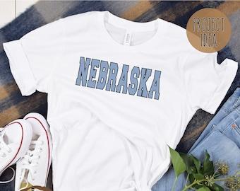 Nebraska SVG | Nebraska state svg | state svg | state names svg | united states svg, Nebraska home svg, digital download | svg, png, eps dxf