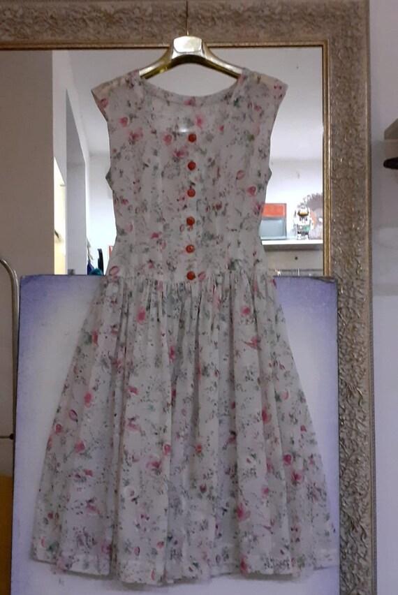 Dress Rayon