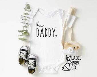 I/'m What Happens When They Cancel Hockey ONESIE\u00ae Newborn Baby Gift Pregnancy Announcement Baby Bodysuit