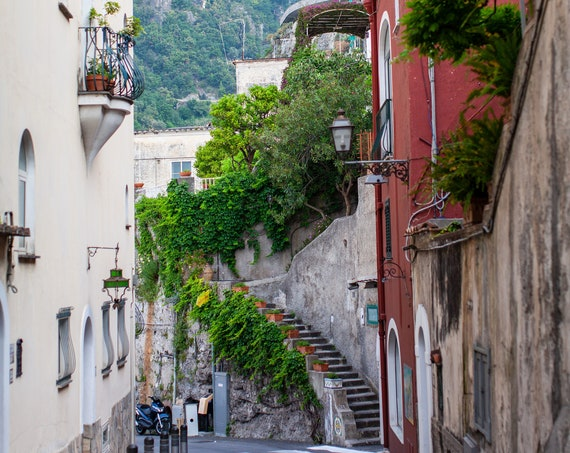 Positano Italy photography, Italy photography, Positano print, Travel photo print, Fine Art Photography print, Home Decor, House Warming