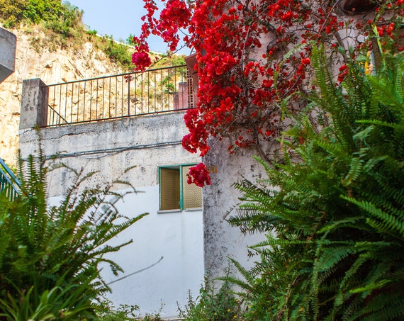 Positano Italy photography, Italy photography, Positano print, Travel photo print, Fine Art Photography print, Home Decor, House Warming