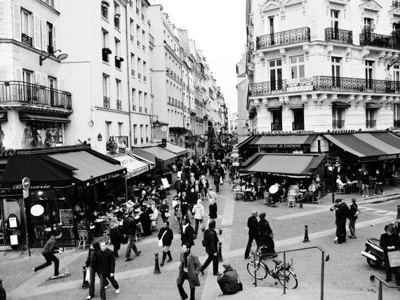 Paris photography, Montmartre photography, Montmartre print, Travel photo print, Fine Art Photography print, Home Decor, House Warming