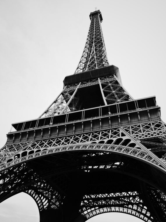 Paris photography, Eiffel Tower photography, Eiffel Tower print, Travel photo print, Fine Art Photography print, Home Decor, House Warming