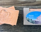 Palo Duro EveryDay Soap - with sandalwood - 100 vegan and cruelty free