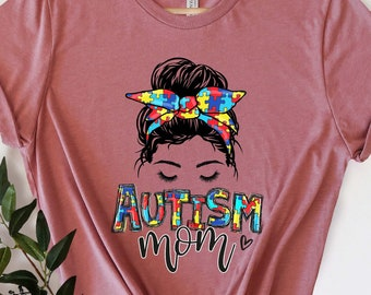 Autism Shirt Teacher Autism Mom Shirt Autism Aware Shirt Autism Teacher Shirt Autism Tank Top Autism Seeing The World Differently Shirt