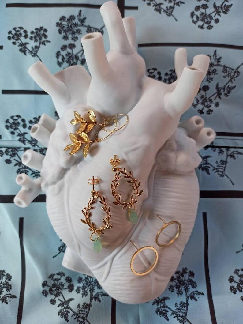 Fairytaile earrings