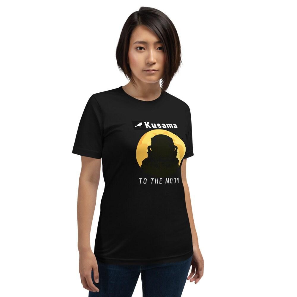Kusama Crypto T-Shirt