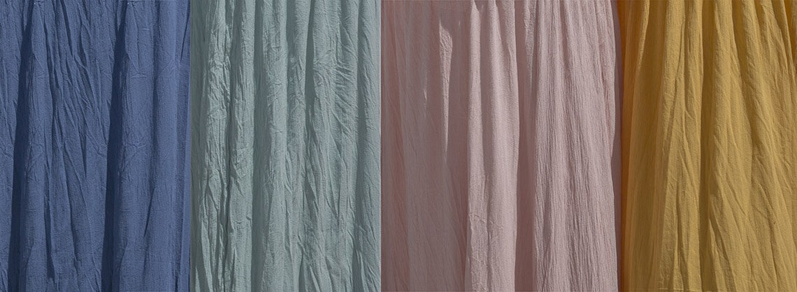 The Raja – Goodwoods Green | Kids Bed Canopy or A Cosy Play Tent | Very Soft Muslin Cotton | Ideal for the Vintage Nursery or Boho Baby Room
