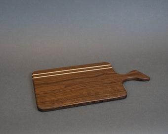 Walnut & Maple Charcuterie/Cutting/Cheese Board