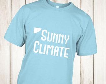 Sunny Climate shirt, Alice in Borderland shirt, Arisu shirt