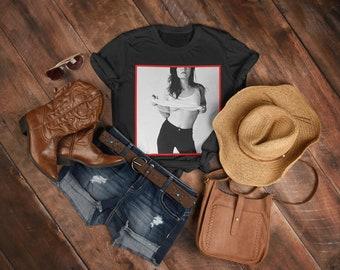 Skater Aesthetic | Skaterboy Fashion | Edgy Underground Clothing | Black & White Printed Photo Tees | Weird Fashion | Vintage Clothing