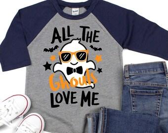 Personalized Halloween Shirt HALLOWEEN Boy Mummy Mummy Shirt SALE Boy Halloween Shirt