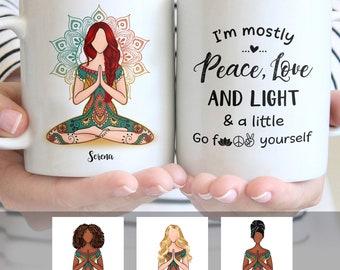 yoga gifts yoga lover yoga teacher gift gifts for yoga lovers funny yoga badge yoga instructor gift I/'m just here for Savasana