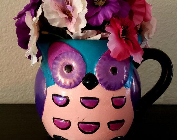 Fl-owl