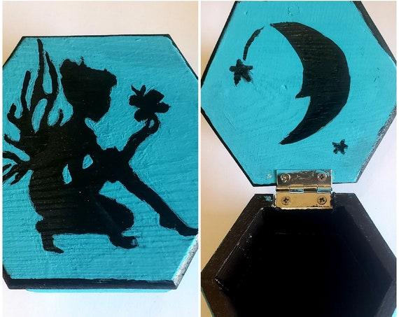 Tiny Fairy Box