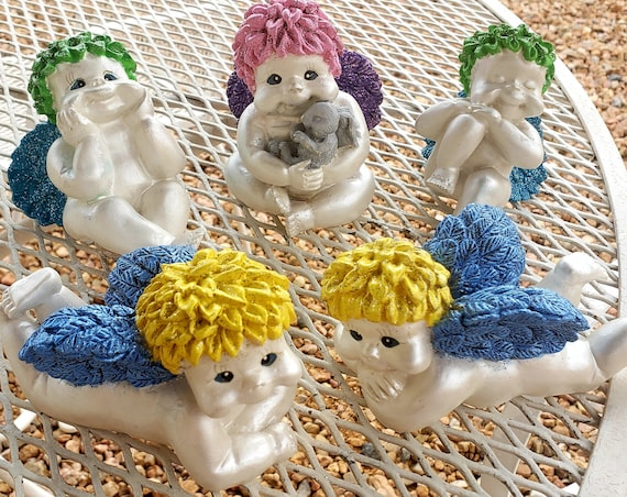 Chubby Cherubs (click image for more views)