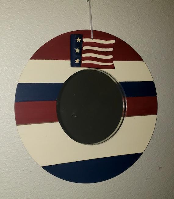 Americana Mirror