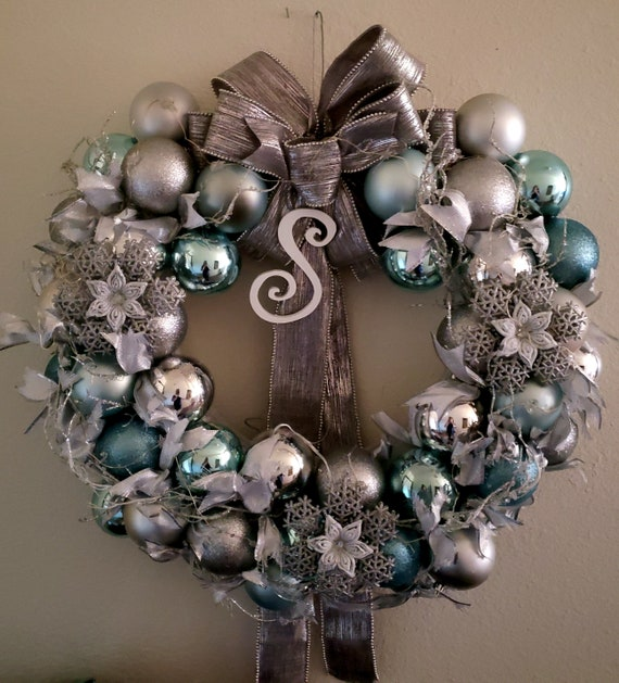 Lighted Wreath (click image for more views)