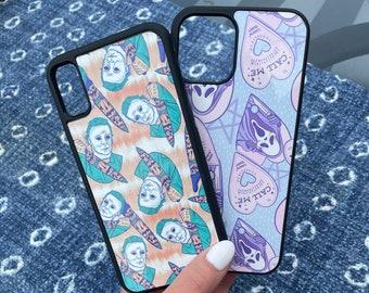Spooky Phone Case