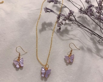 silver crystal cherry necklacecherry pendent necklacependent with gold chain necklacenecklacejewelry