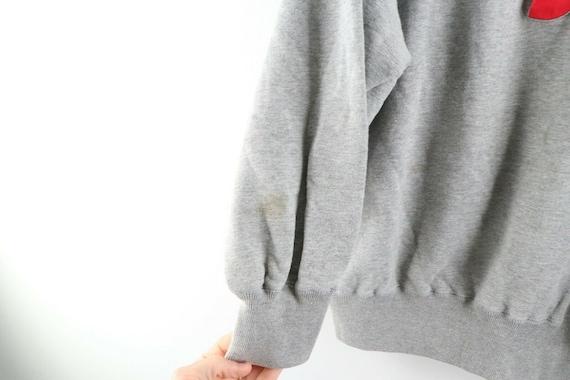 80s Ralph Lauren Body Wear Mens Medium Spell Out … - image 6