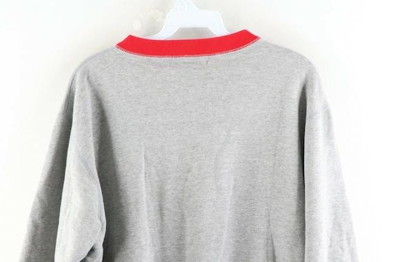 80s Ralph Lauren Body Wear Mens Medium Spell Out … - image 9