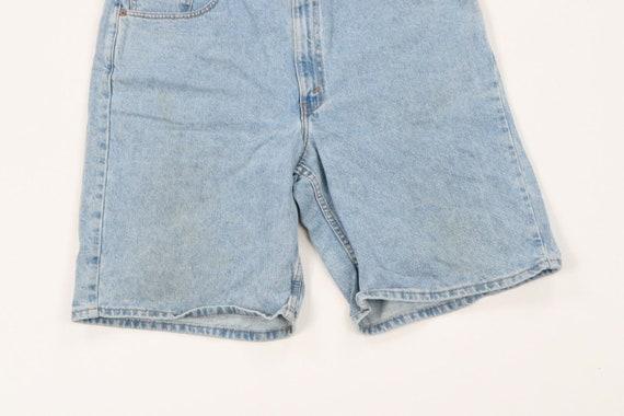 Vintage Levis 550 Mens Size 40 Relaxed Fit Distre… - image 3