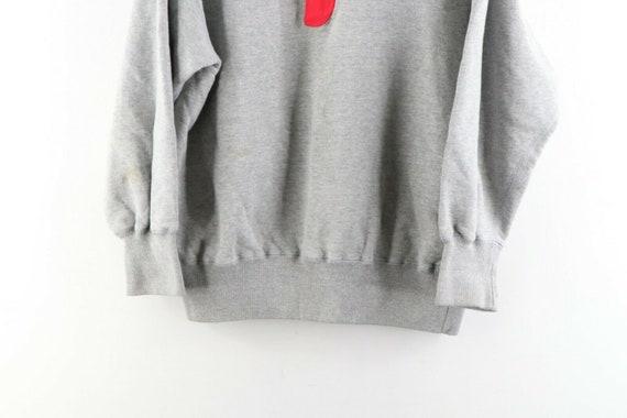 80s Ralph Lauren Body Wear Mens Medium Spell Out … - image 3