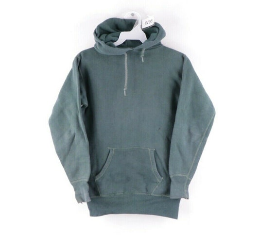 50s Hanes Wind Shield Youth XL 18 Faded Blank Hood