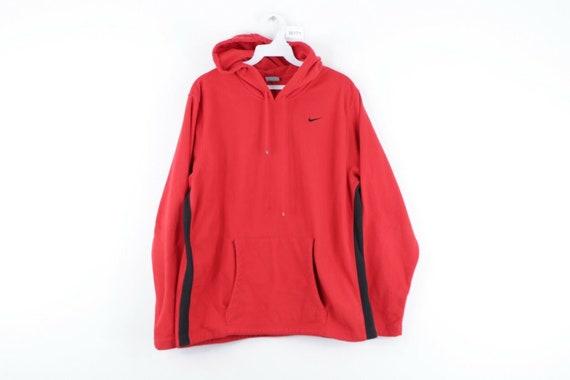 Nike Mens Medium Travis Scott Small Swoosh Fleece