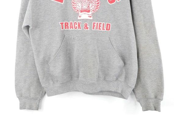 90s Russell Athletic Mens Medium Firelands Track … - image 3