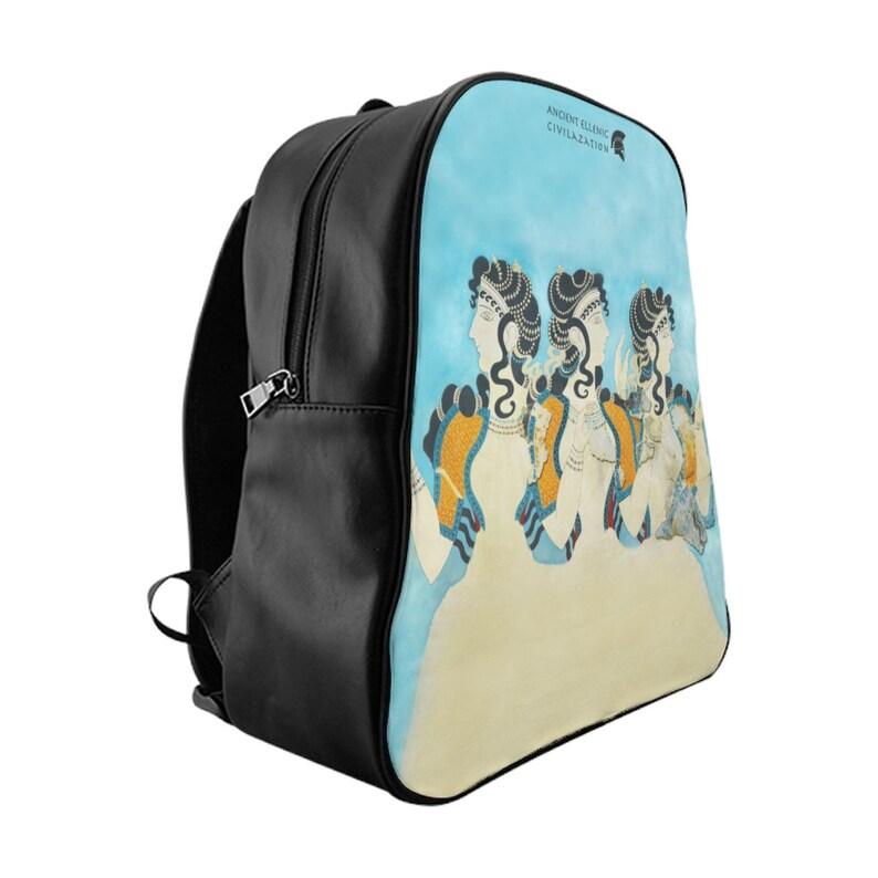 Backpack Minoan Ladies