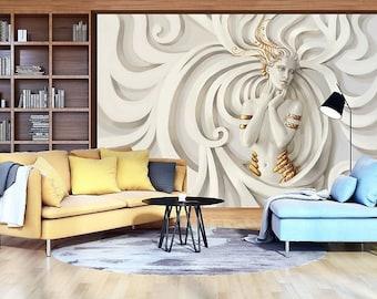 3d Wallpaper Etsy