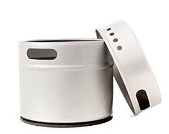 Magnetic Spice Tin