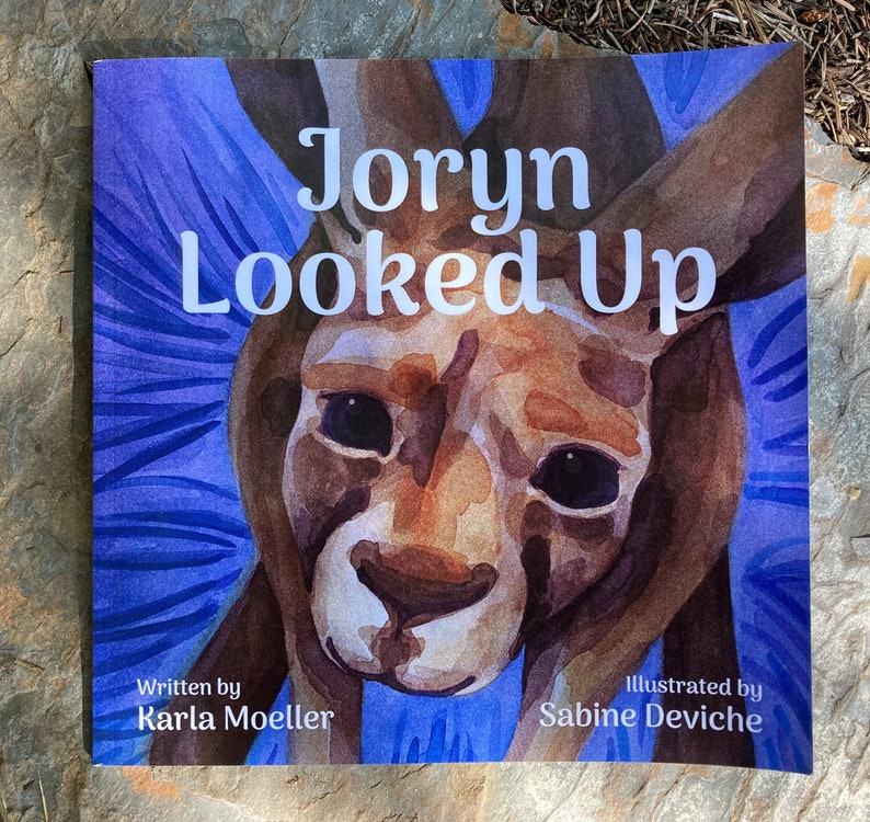 Joryn Looked Up image 0