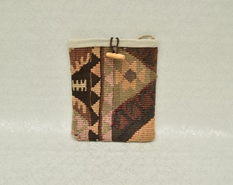 uniquie bag 9/'x7/'inches kilim bag