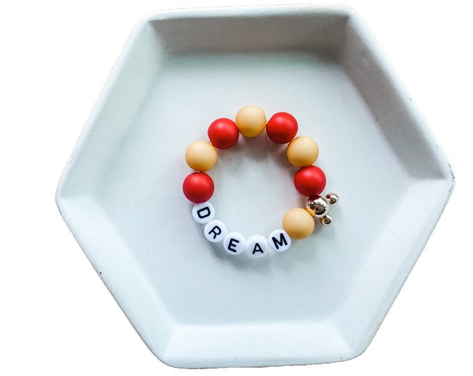 Mickey Dream Bracelet