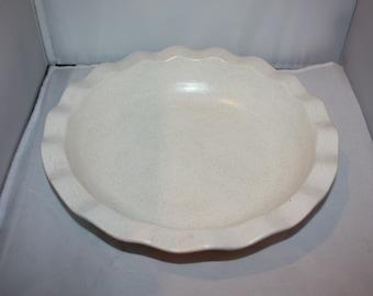 Ceramic Deep Pie Dish