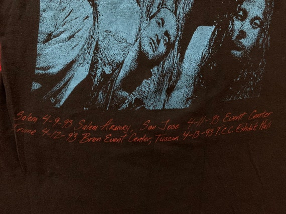 Alice In Chains Extremely Rare Vintage Pre-owned … - image 4