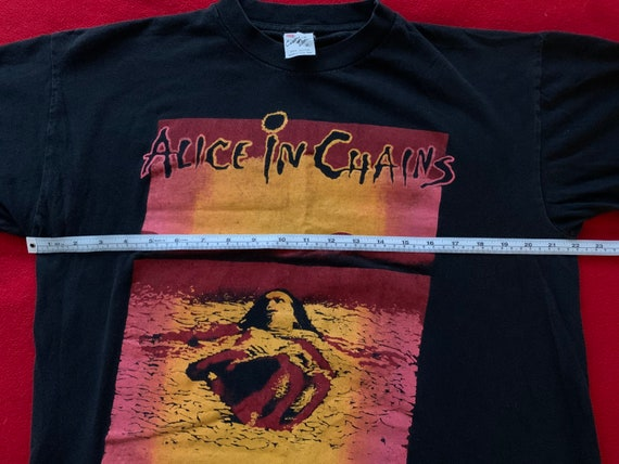 Alice In Chains Extremely Rare Vintage Pre-owned … - image 5