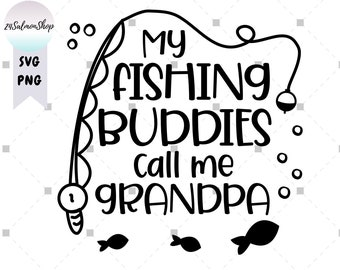 Download My Fishing Buddy Etsy