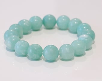 Natural Burmese jade bracelet, develop insight and patience, success and prosperity in life, avoid trouble (free freight)