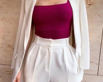 Women suit set | Etsy
